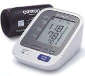 Omron Bloeddrukmeter M6 Comfort - Bloeddrukmeter