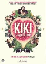 Kiki Al Amor Ce Hace (dvd)