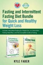 Fasting and Intermittent Fasting Diet Bundle for Quick and Healthy Weight Loss