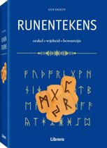 Runentekens (boek+stenen)