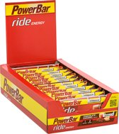 PowerBar Ride Energy Chocolate-Caramel 18x55g
