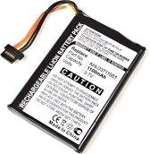 Accu Batterij TomTom GO 540 940 Live - 1100mAh VF1 AHL03711001