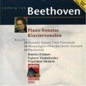 Piano Sonata No.13 In E