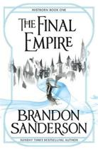 Mistborn - The Final Empire