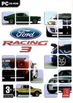 Ford Racing 3 - Windows