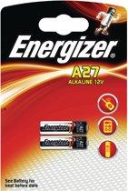 Energizer 12V batterij A27
