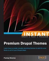 Instant Premium Drupal Themes