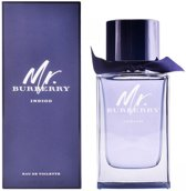 Burberry Mr. Burberry Indigo Eau de Toilette Spray 50 ml