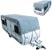Pro+ Caravan- en camperdakhoes 5M 300cm