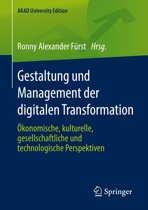 Gestaltung und Management der digitalen Transformation