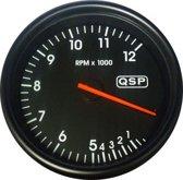 Toerenteller 12000 RPM Recall