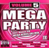 Various - Mega Party Volume 5
