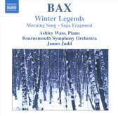 Ashley/Bournemouth Symphony O Wass - Winter Legends For Piano And Orches