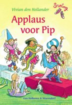Swing - Applaus voor Pip