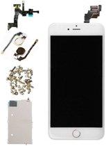 Nieuw - Voor Apple iPhone 6 Plus - AAA+ Voorgemonteerd LCD scherm Wit