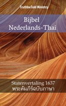 Parallel Bible Halseth 1378 - Bijbel Nederlands-Thai