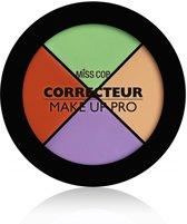 Miss Cop Concealer make up pro
