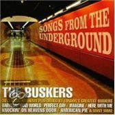 Buskers: Songs From The U