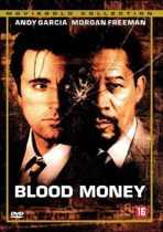 Blood Money (1988) (dvd)