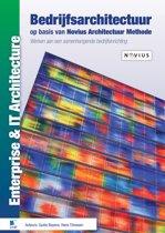Enterprise & Architecture - Bedrijfsarchitectuur op basis van Novius Architectuur Methode
