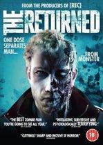 Returned (import) (dvd)