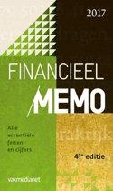 Financieel Memo 2017