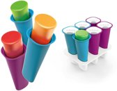 Zoku Icelolly Popmaker - Summer Pop - Assorti