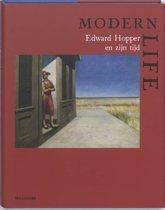 Modern Life. Edward Hopper en zijn tijd