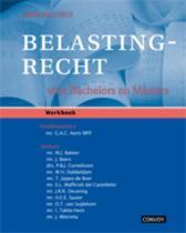 Belastingrecht Bachelors / 11/12 / Deel Werkboek