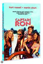 Captain Ron (dvd)