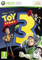 Toy Story 3 Xbox 360 (Compatible met Xbox One)