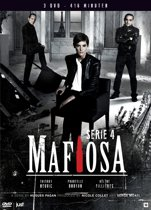 Mafiosa - serie 4