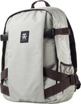 Crumpler Light Delight Full Photo Backpack(platinum)