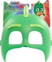PJ Masks Pyjamahelden Gekko Masker Plastic - Speelfiguur