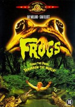 Frogs (dvd)
