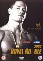 WWE - Royal Rumble 2004