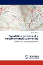 Population Genetics of a Vertebrate Metacommunity