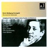 Korngold: Die Stimme Serenade (Wien