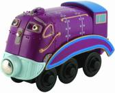 Chuggington Hout Turbo McSpoor