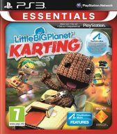 Little Big Planet Karting (Essentials) /PS3