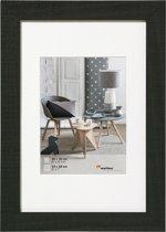 Walther Home - Fotolijst - Fotoformaat 21X29,7 cm (A4) - Zwart