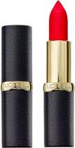 L'Oréal Paris Color Riche Matte Lippenstift - 358 Lava