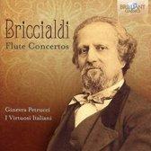 Briccialdi: Flute Concertos