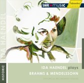 Ida Haendel Plays