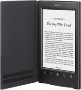 Sony Reader™ Standaard Cover (PRSASC22B) - Zwart