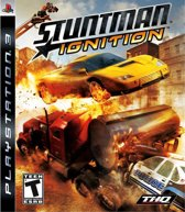 Stuntman: Ignition /PS3