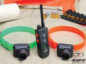 Dogtra trainingshalsband 2502T&B