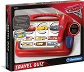 Disney Cars 3 Travel Quiz Clementoni