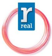 10m High-quality ABS 3D-pen Filament van Real Filament kleur roze