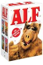 Alf - Seizoen 1 t/m 4 (Complete TV-serie)